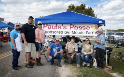 Paula's Posse