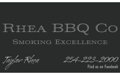 Rhea BBQ Co.