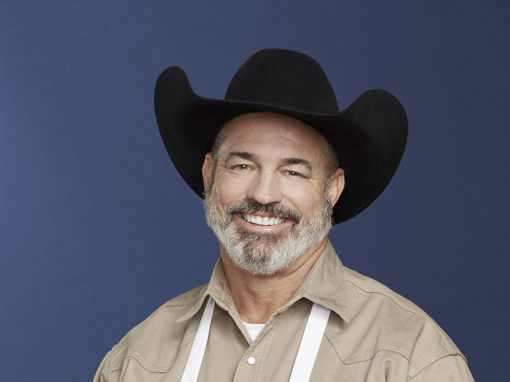 Final Table Judge: Mike Newton, Cowboy Chef