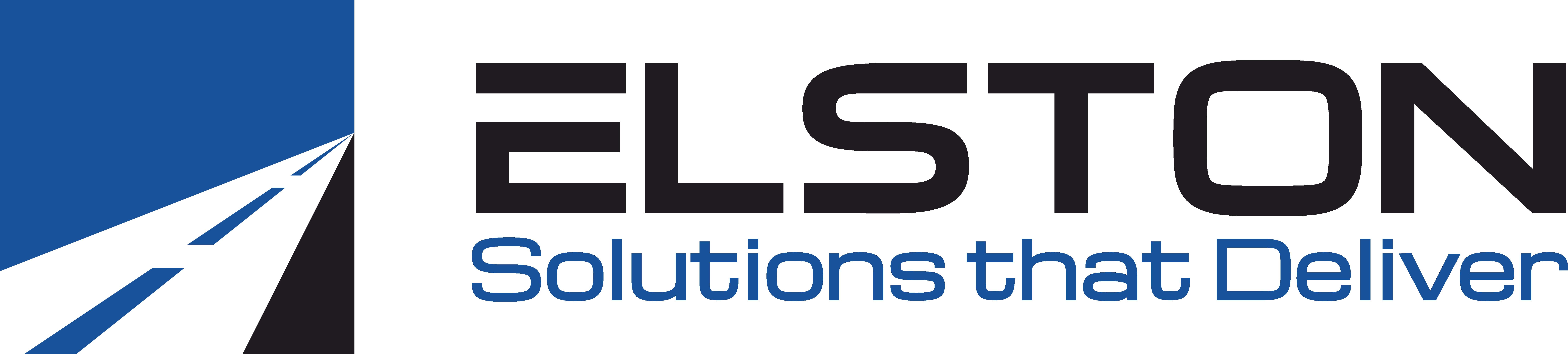 Elston Nationwide Brand Logo