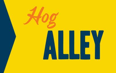 Hog Alley