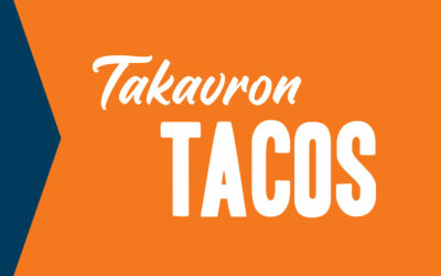 Takavron Tacos